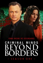 Criminal Minds: Beyond Borders saison 1